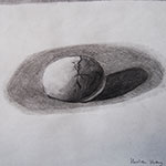 Egg Drawing