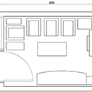 Floor Plan AutoCAD