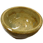 Bowl 1 - top view