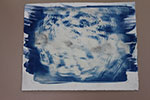 Failed Cyanotype