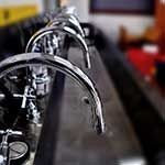 Curved Taps