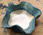 Ceramic Soup Bowl
