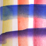 Watercolor Strips
