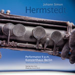 Hermstedt Comes to Town