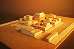 Architectural Model (BE View2)