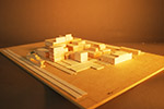 Architectural Model (BE View)