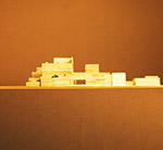 Architectural Model (Horizontal 1)