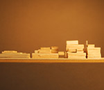 Architectural Model (Horizontal 2)