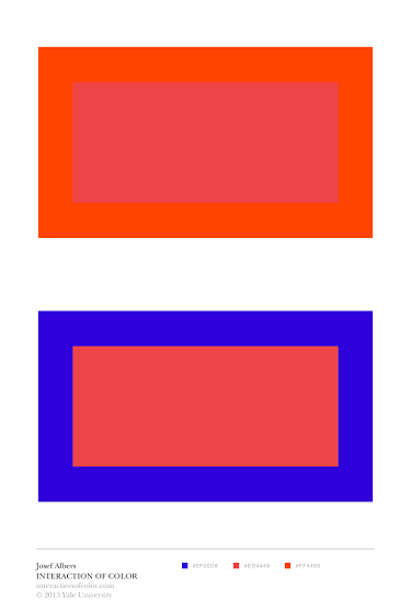 Albers Color