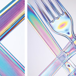 Polarized Utensils Combined