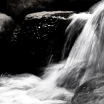 Waterfall & Slow Shutter 1