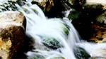 Shutter Speed Water fall slow 2