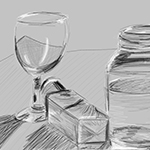 Translucent Object Study