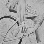 RISD Bicycle