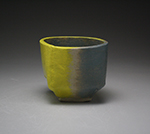Ceramics Darted Bowl