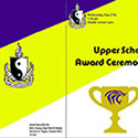 Award Cover Design