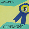 Awards Ceremony Design Print