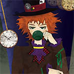 Mad Hatter: Waiting for Alice