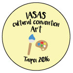 IASAS Cultural Convention Badges