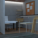 Renovation Project Renderings