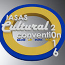 Cultural convention logo