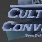 IASIS Cultural Convention Logo