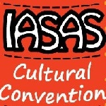 IASAS cultural convention logo