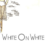 WHITE ON WHITE (PROCESS JOURNAL)