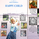 What Makes a Happy Child