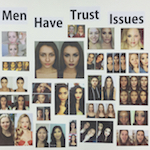 Why Men Have Trust Issues