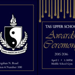 awards ceremony 2nd version
