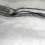 Sketch of a transparent fork