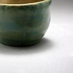 Smooth Ceramics Bowl