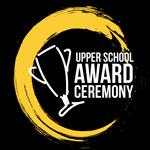 Upper School Awards Ceremony Cover Design
