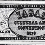 IASAS Cultural Convention Currency Design 1