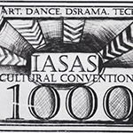 IASAS Cultural Convention Currency Design 2