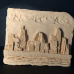City Pottery Relief