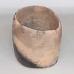Ceramic Cup - Barrel Fired