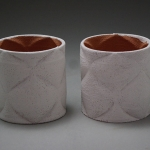 3D Clay Printing Cups