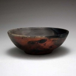 Barrel Firing - bowl 3