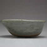 Wood fired bowl 1