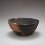 Barrel Fired Bowl