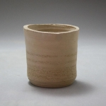 Wheel Thrown Cup