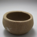 Small Thrown Bowl