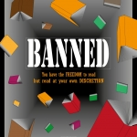 Banned Book Poster