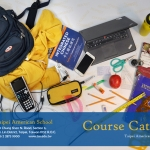 Course Catalogue F/B