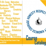 Course Catalog Updated Version