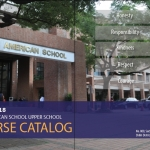 TAS Course Catalog