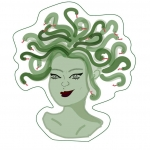 Monsters: Medusa