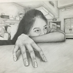 Foreshortening Drawing (Final)